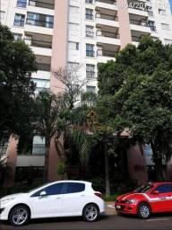 Apartamento Ed. Ritz, 56 m² - venda por R$ 350.000 ou aluguel por R$ 1.500/mês - Jardim Ag