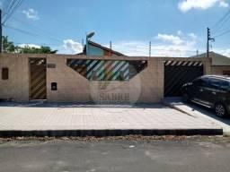 Casa 3 Quartos com Piscina , Conjunto Jardim Primavera, bairro Parque 10, Manaus-AM