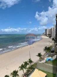 Apartamento com 4 dormitórios à venda, 218 m² por R$ 1.200.000,00 - Piedade - Jaboatão dos