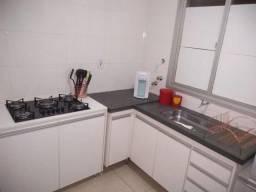 Apartamento para Locação em Uberlândia, Segismundo Pereira, 3 dormitórios, 1 suíte, 2 banh
