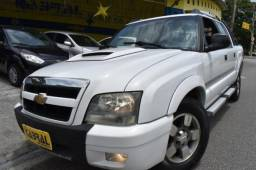Chevrolet s10 2010 2.4 mpfi executive 4x2 cd 8v flex 4p manual