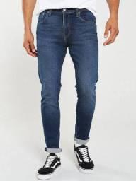 calça masculina Levi's 30X34