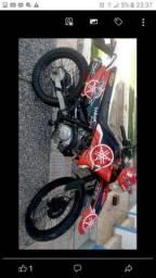 Xtz 125 $(4.500)