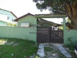 Aluguel -Ponte Preta-Maricá/RJ, Casa C/2 Qtos No Bairro De Lagoa