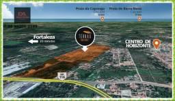 Título do anúncio: Lotes Terras Horizonte ¨#$@