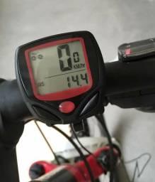 Velocímetro de bicicleta