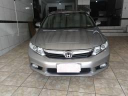 Honda Civic 2013 EXS Automático Completo