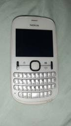 Celular Nokia de botão