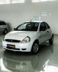 Ford - Ka GL 1.0 2007