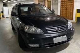 Toyota Filder automático