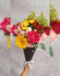 Flores para presentear