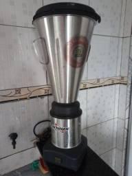 Liquidificador industrial 10 litros 550 chama no zap *16