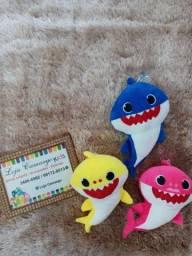 Baby shark musical