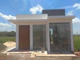 Vendo casa nova no bairro Ville de France II em Ourinhos.