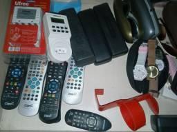 Acessórios Eletrônicos td único preço