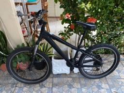Bicicleta gios (pintada)