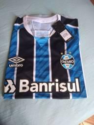 Camisa do Grêmio masculina (torcedor)