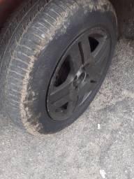 Vendo rodas long Beath aro 14