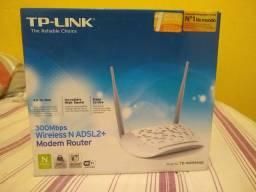 Roteador Wi-fi 300Mbps, wireless