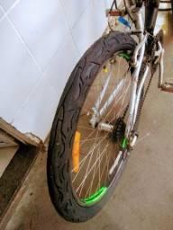 Bicicleta aro 26 Caloi sk