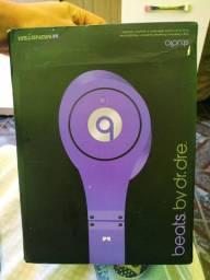 Fone New Beats 8 drive seminovo