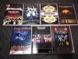 Capas de Dvd de alta qualidade