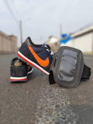 Tênis Nike Confortável mais brinde