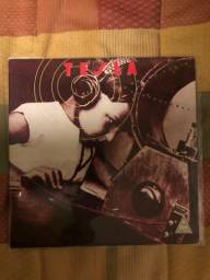 Tesla - The Great Radio Controversy - LP Vinil