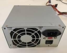 Fonte de Alimentação VX Power - ATX 12V - Modelo RSR 480 - 480 W