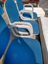 Vendo essa lindas cadeiras de escritório