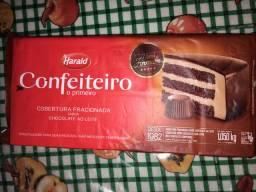 Chocolate harald