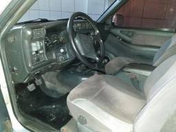 picapes cabine dupla diesel 4x4