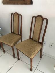 4 Cadeiras lindas