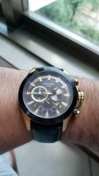 Relógio Technos Sports OS2AAZ/0P 52mm