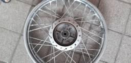 roda de cg 150
