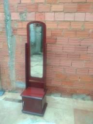 Espelheira de quarto (toucador)