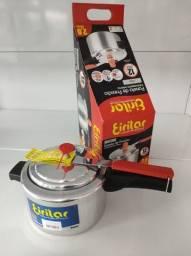 Título do anúncio: Panela de Pressão 2 litros Fechamento interno c- Eirilar