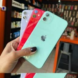 Sensacional ## iPhone 11 de vitrine cores diversas ##
