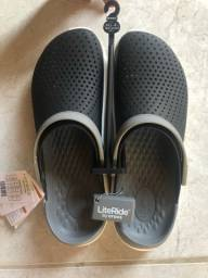 Crocs LiteRide N° 43, NOVA C/ Nota Fiscal