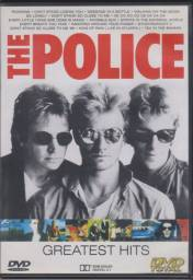 The Police - Greatest Hits (1992, 2002) DVD Dolby Digital 5.1