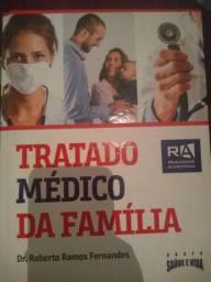 tratado médico da família, com Realidade aumentada
