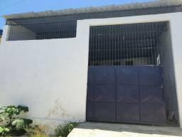 Vd Galpão recém construído em Paulista,200 m2, R$ 180 mil