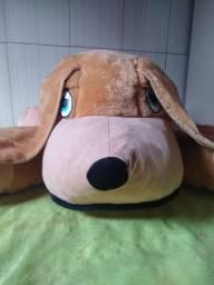 Pelúcia cachorro