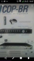 Técnico em CFTV