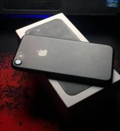 Iphone 32 gb; aceito cartão
