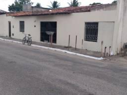 Título do anúncio: Casa no Marcos Freire 3 na avenida D em frente ao Ramires society
