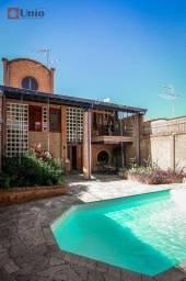 Casa com 3 dormitórios à venda, 277 m² por R$ 650.000 - Castelinho - Piracicaba/SP