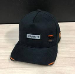 Boné, Raand importado!