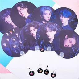 Itens Kpop BTS e EXO