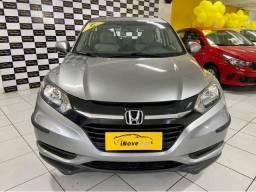 Honda HR-V 1.8 LX  - 2016 - (1 Ano de Garantia + Ipva Grátis )